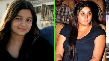 Bollywood Actresses transformation journey