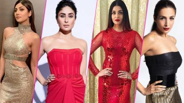 Fittest Mothers In Bollywood